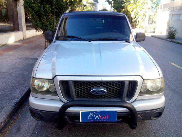 Ford ranger xl 2.8 8v 135cv 4x4 cd tb diesel