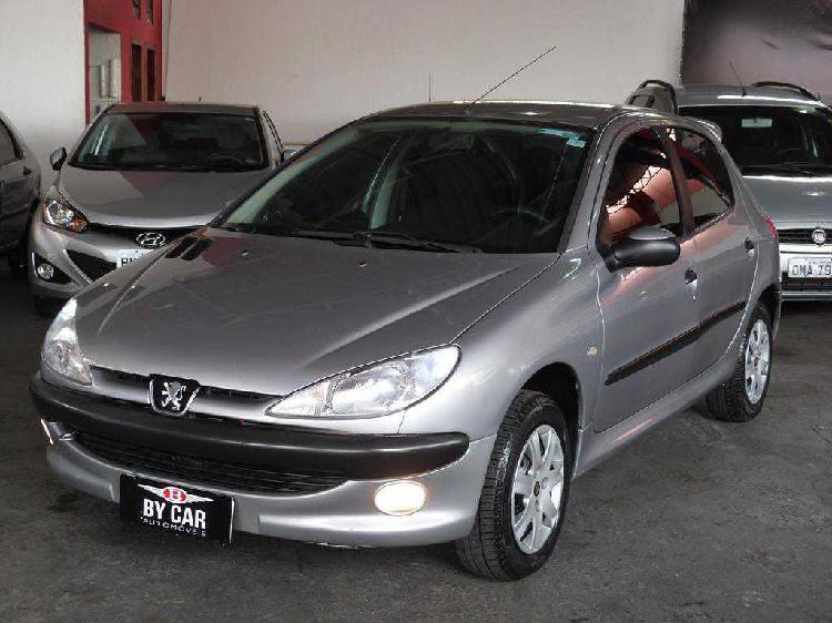 Peugeot 206 selection 1.6 16v 110cv 3p