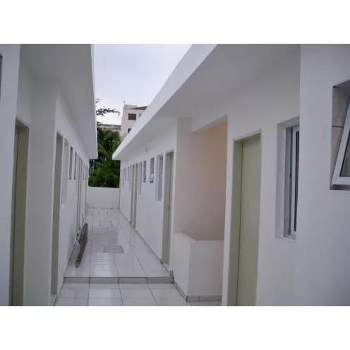 Rua carlos escobar, santana, são paulo zona norte