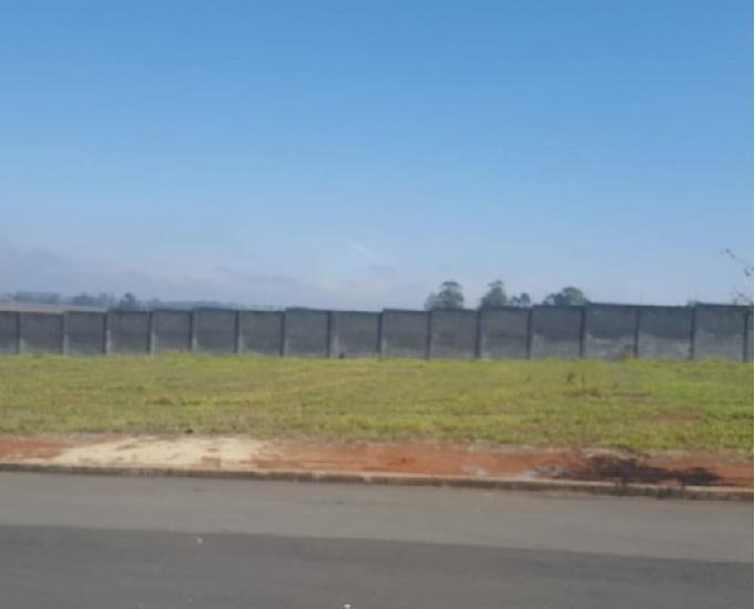 Venda de terreno em condomínio - mogi mirim