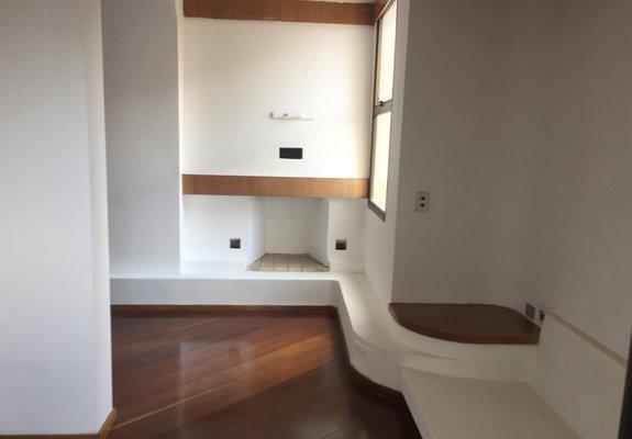 Apartamento alto padrão 270m² - endereço nobre - av.