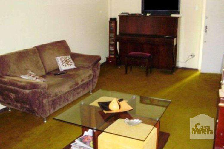Apartamento, sion, 3 quartos, 2 vagas, 1 suíte