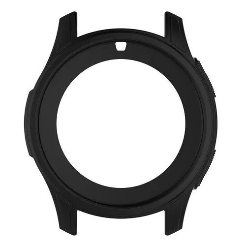 Capa case protetora silicone samsung gear s3 frontier (r760)