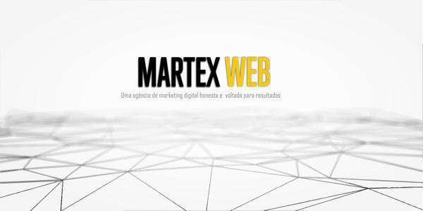 Criação de sites em londrina - agência martex web
