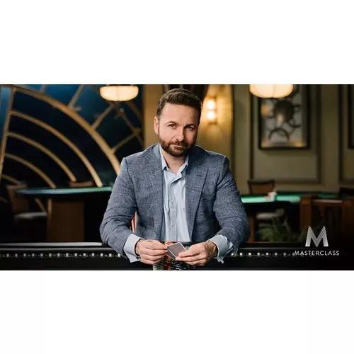 Curso poker masterclass daniel negreanu 2018 legendado