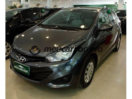 Hyundai hb20s comfort plus 1.0 tb flex 12v mec. 2014/2015