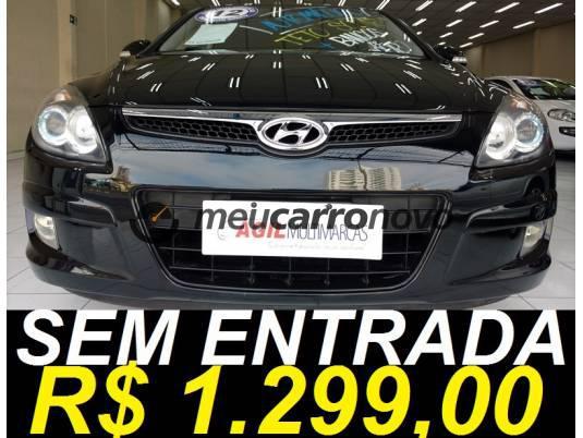 Hyundai i30 2.0 16v 145cv 5p aut. 2012/2012