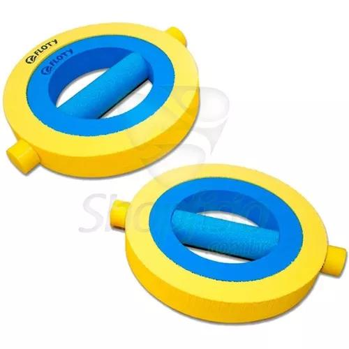 Hidro halter circular