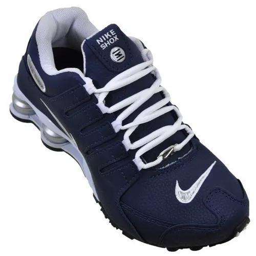 a8f53f35a8f Nike shox molas original   OFERTAS Abril
