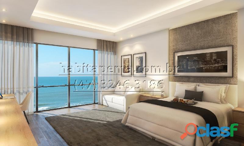 Cotas hotel frente mar itapema a partir de 62.500,00 em 30 meses para pagar