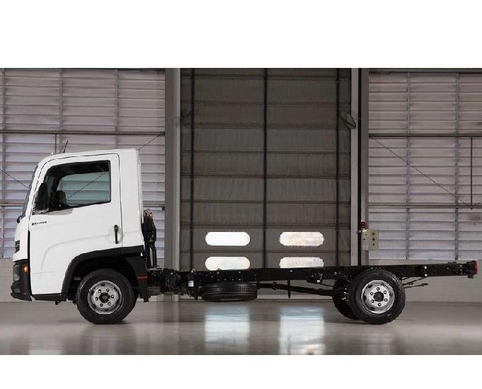 Caminhão 90% autofinanciado novo ou usado