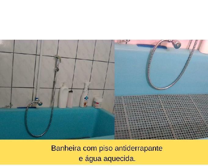 Pet shop (banho e tosa)