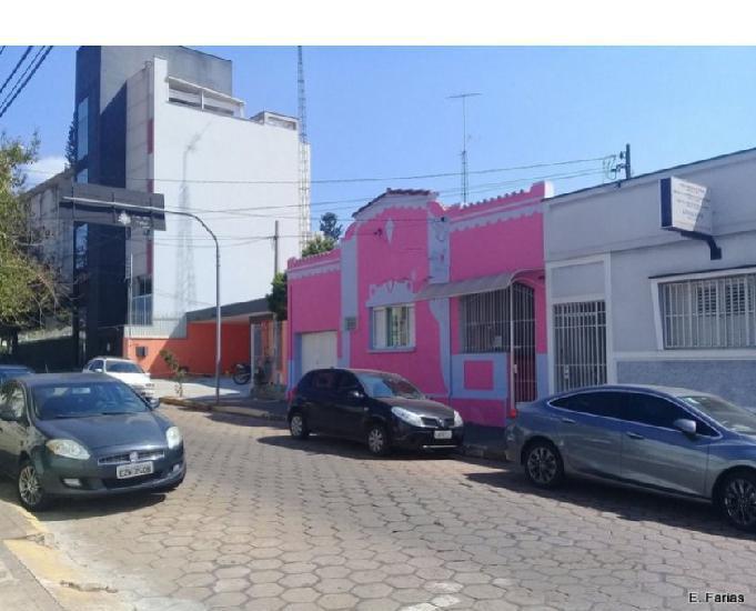 Tatuí sp locação casa padrão com 3 salas centro da