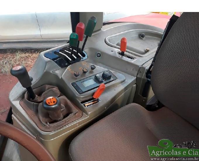 Trator Massey Ferguson 7180 4x4 (Apenas 3.600 Horas!)