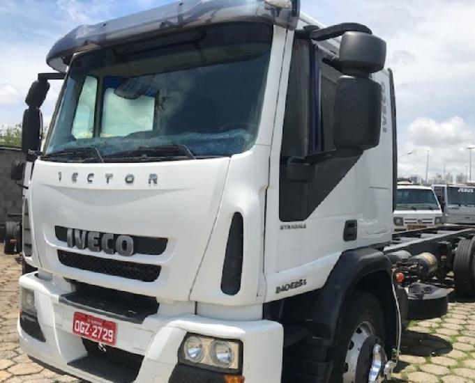 Iveco tector 240 e 25 truck