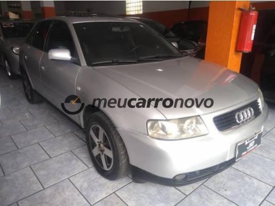 Audi a3 1.8 turbo 5p mec. 2003/2003