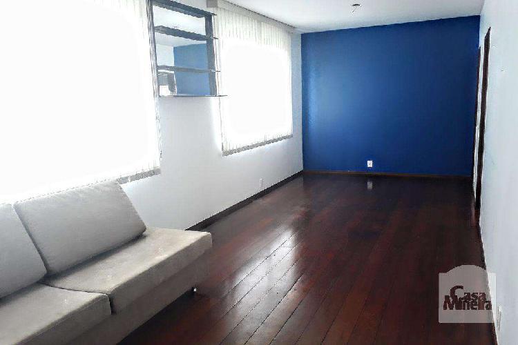 Apartamento, cruzeiro, 4 quartos, 2 vagas, 1 suíte