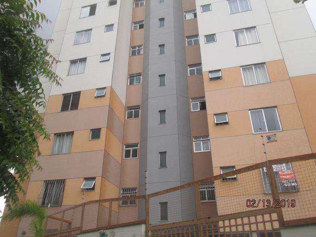 Apartamento, horto, 2 quartos, 1 vaga, 1 suíte