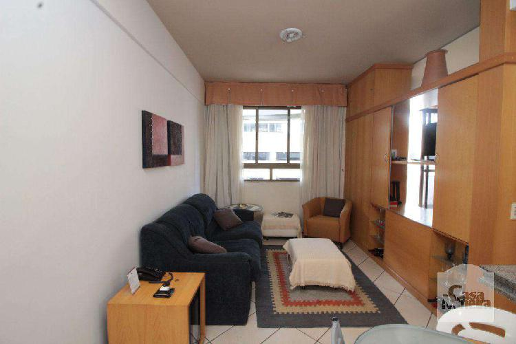 Apartamento, vila da serra, 1 quarto, 1 vaga, 0 suíte
