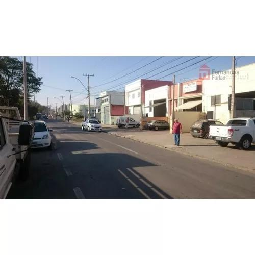 Avenida brasília, vila industrial, piracicaba