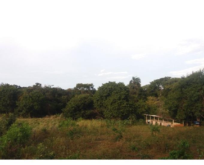 Chácara 9 mil m2 fazenda do tanque são joão da pontemg