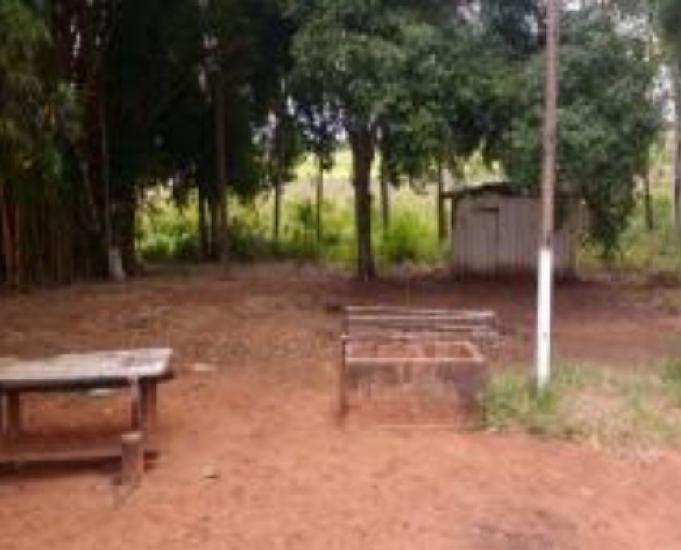 Fazenda para arrendamento em coxim - ms (pecuária)