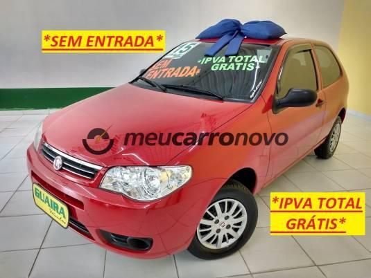 Fiat palio 1.0 economy fire flex 8v 2p 2014/2015
