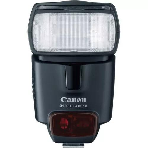 Flash canon 430ex iii speedlite ttl original frete gratis