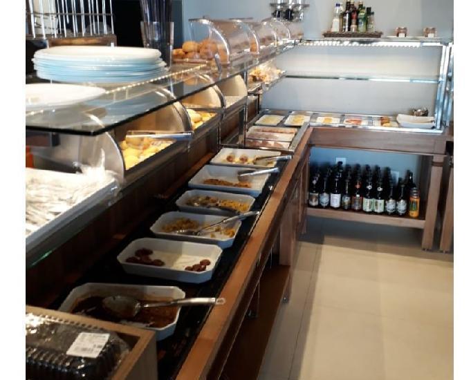 Vende-se equipamentos para padaria ou cafeteira vip