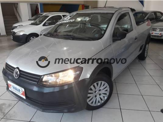Volkswagen saveiro 1.6 mi cs 8v2p manual g.vi 2015/2016