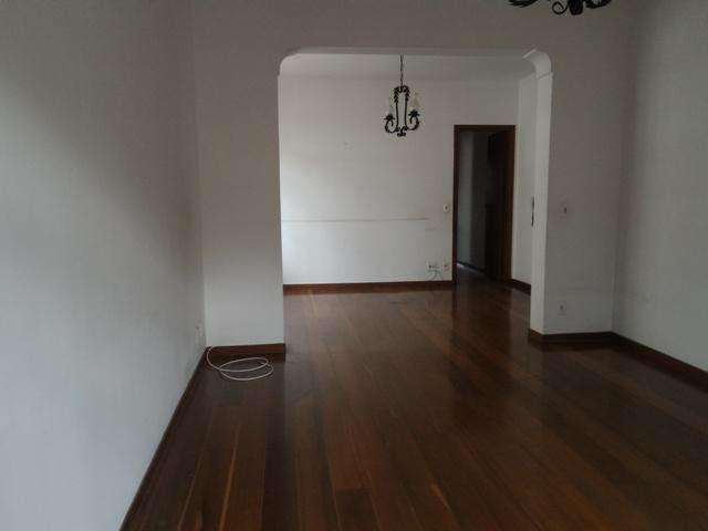 Apartamento, floresta, 4 quartos, 2 vagas, 1 suíte
