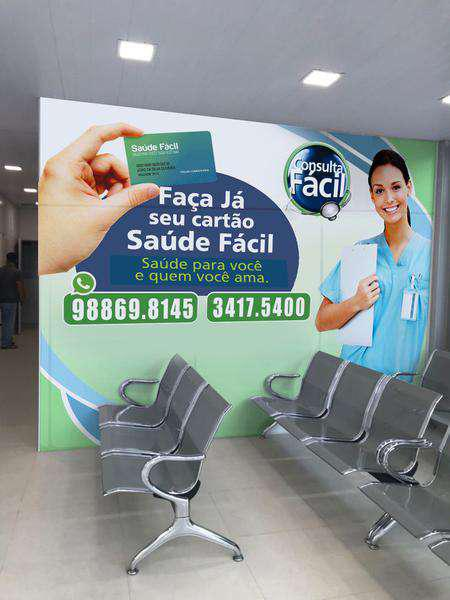 Clínica médica popular