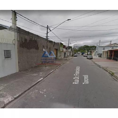 Rua doutor francisco tancredi, parque paulistano, são paulo