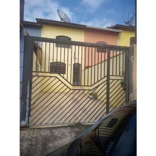 Rua Florínea, Jardim Almeida Prado, Guarulhos