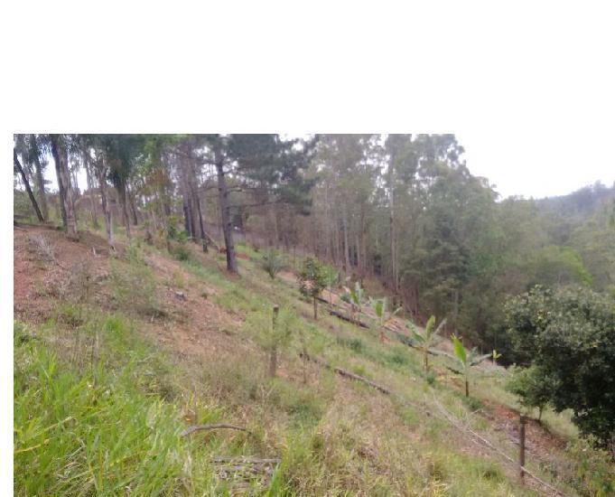 Terreno 5005 m² - chácaras cerro azul