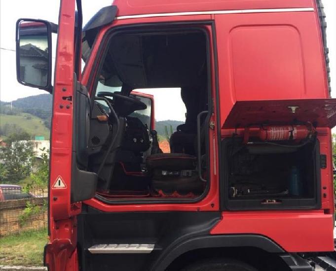 Volvo fh 460 a vista ou parcelado no boleto