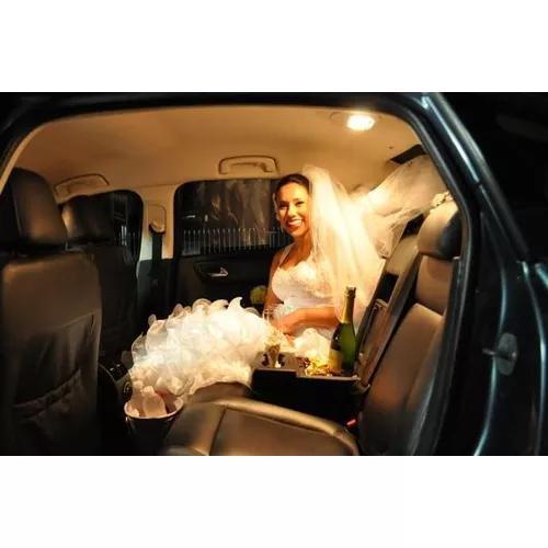 Aluguel de carro para noivas