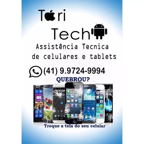 Assistência técnica de celulares fazenda rio grande