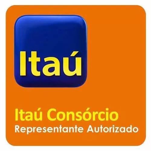 Consórcio itaú passo para frente pago 7,478,94