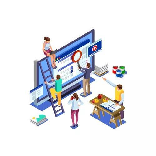 Criação de sites profissional e responsivo - leia a