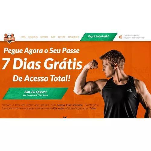 Crie sites inteligentes teste 15 dias grátis - one business