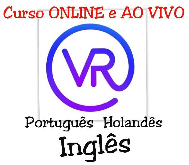 Curso de idiomas online- inglês