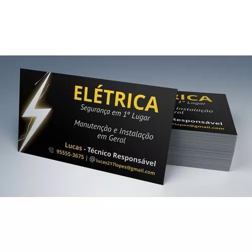 Eletrica Residencial, Comercial Predial!