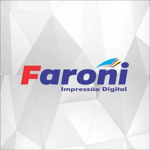 Impressão digital a partir de 19,90 m²