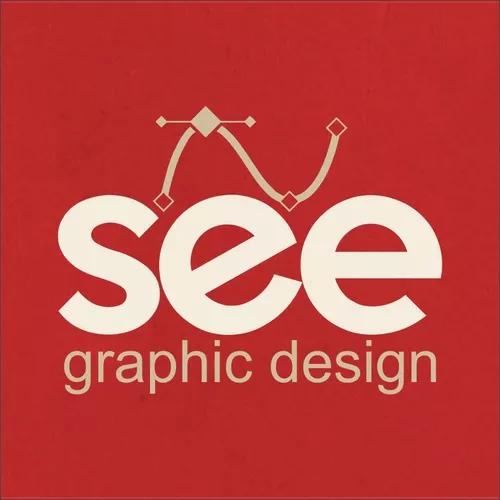 Logomarca cartão de visita banners arte digital e impressa