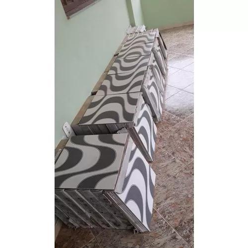 Piso copacabana anti derrapante 45x45