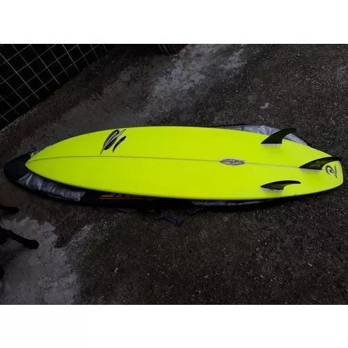 Prancha de surf rip wave 6,5 zerada...