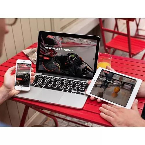 Site ou loja virtual + hospedag