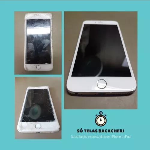 Substituição express telas iphone/ipad