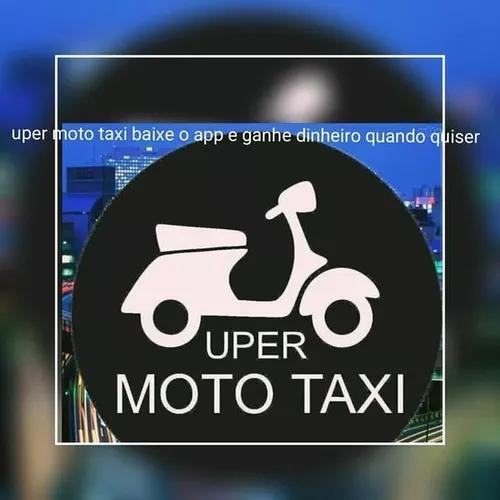 Uper mototaxi